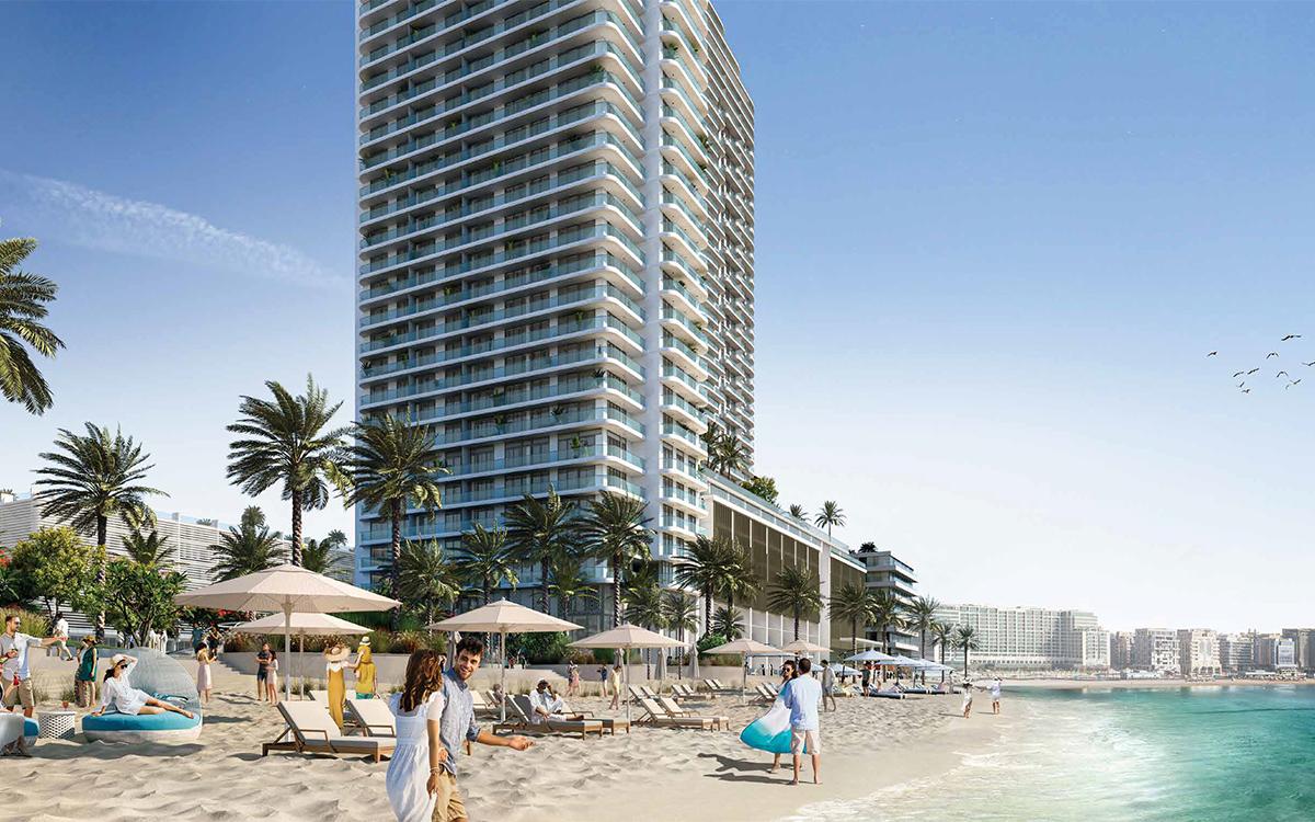 Emaar Beachfront