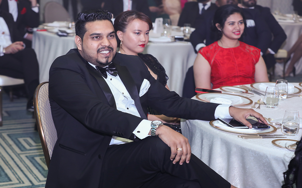 FIDU Properties Annual Event 2019