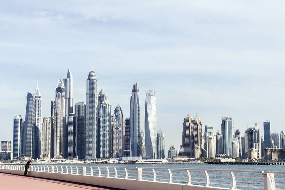 Dubai property sales transactions hit 11-year high in Q1, report says
