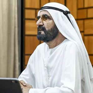 Combating coronavirus: Sheikh Mohammed announces 10-year 'Golden Visa' for 212 DHA doctors