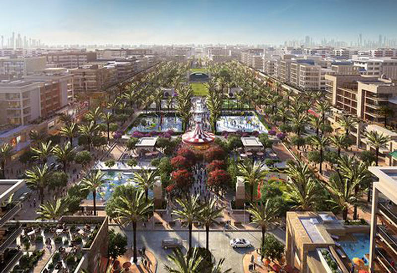 Revealed: the most popular area of Dubai to buy apartments