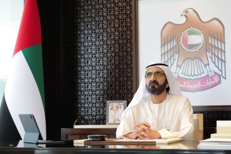 UAE expands eligibility for golden residency visas – new categories revealed