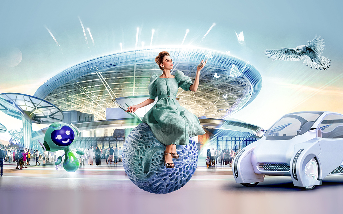 Welcoming You All to Expo 2020 Dubai: Important Visitor Entry Measures