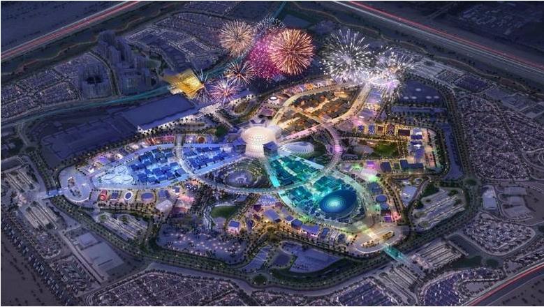 UAE proposes new dates for Dubai Expo 2020