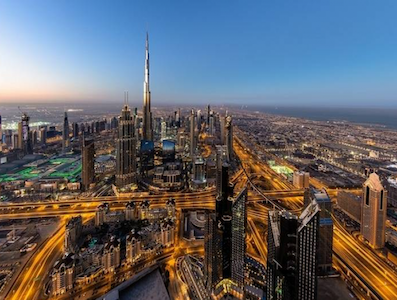 Dubai Tops In Number Of Branded Residency Projects