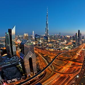 New mega bridge to Dubai Hills Mall opens to traffic