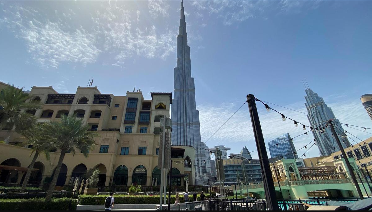 Dubai records more than 1,800 property transactions in April during lockdown