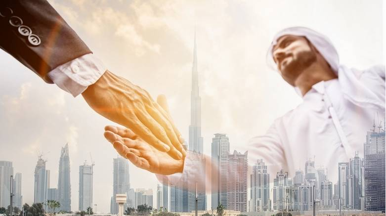 UAE second-strongest financially in Arab world's emerging economies