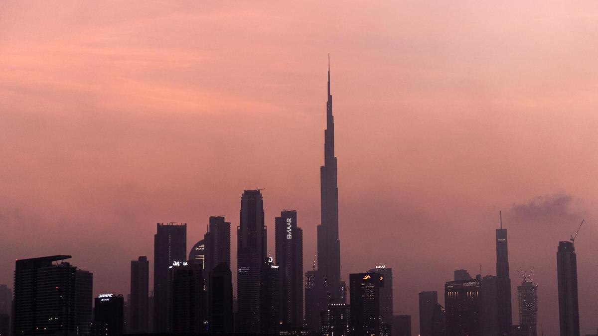 Dubai sees most property transactions in August since onset of Covid-19