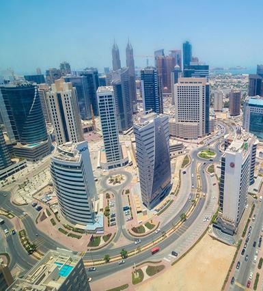 Al Barsha Heights Area Guide
