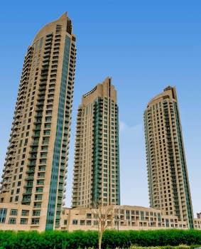 Burj Views Apartments in Downtown Dubai