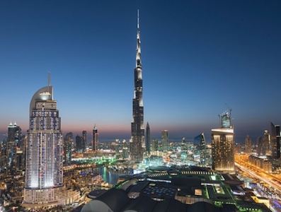 UAE achieves top spot in multiple year-end reports