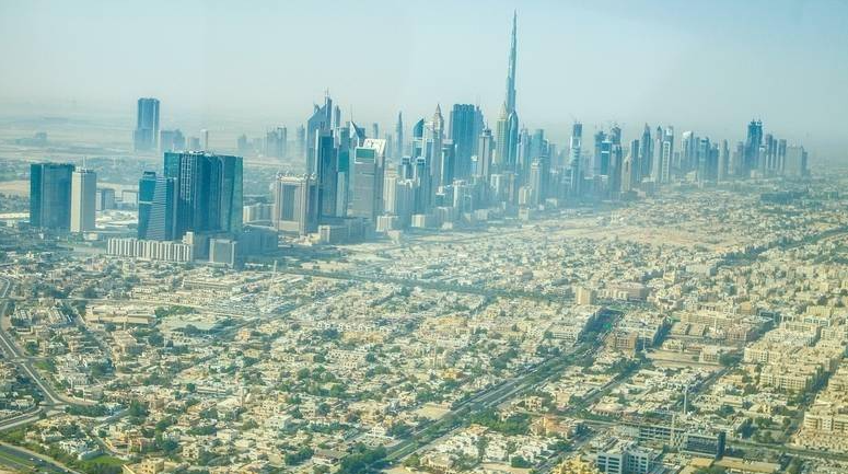 Dubai's real estate sector continues to build momentum