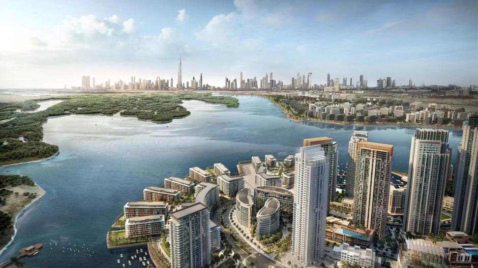 Emaar records property sales of Dh10.5bn in first five months of 2021