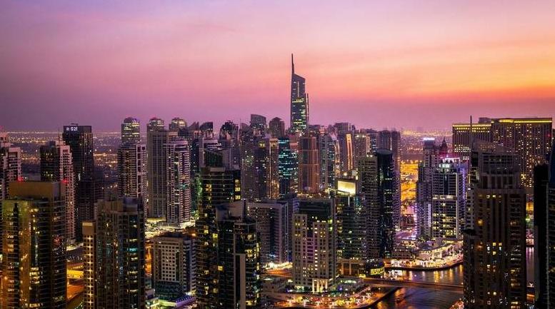 Dubai records Dh2.9 billion realty sales