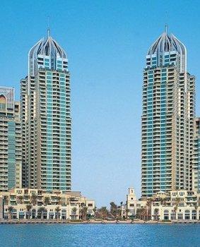 Emaar's 6 Towers