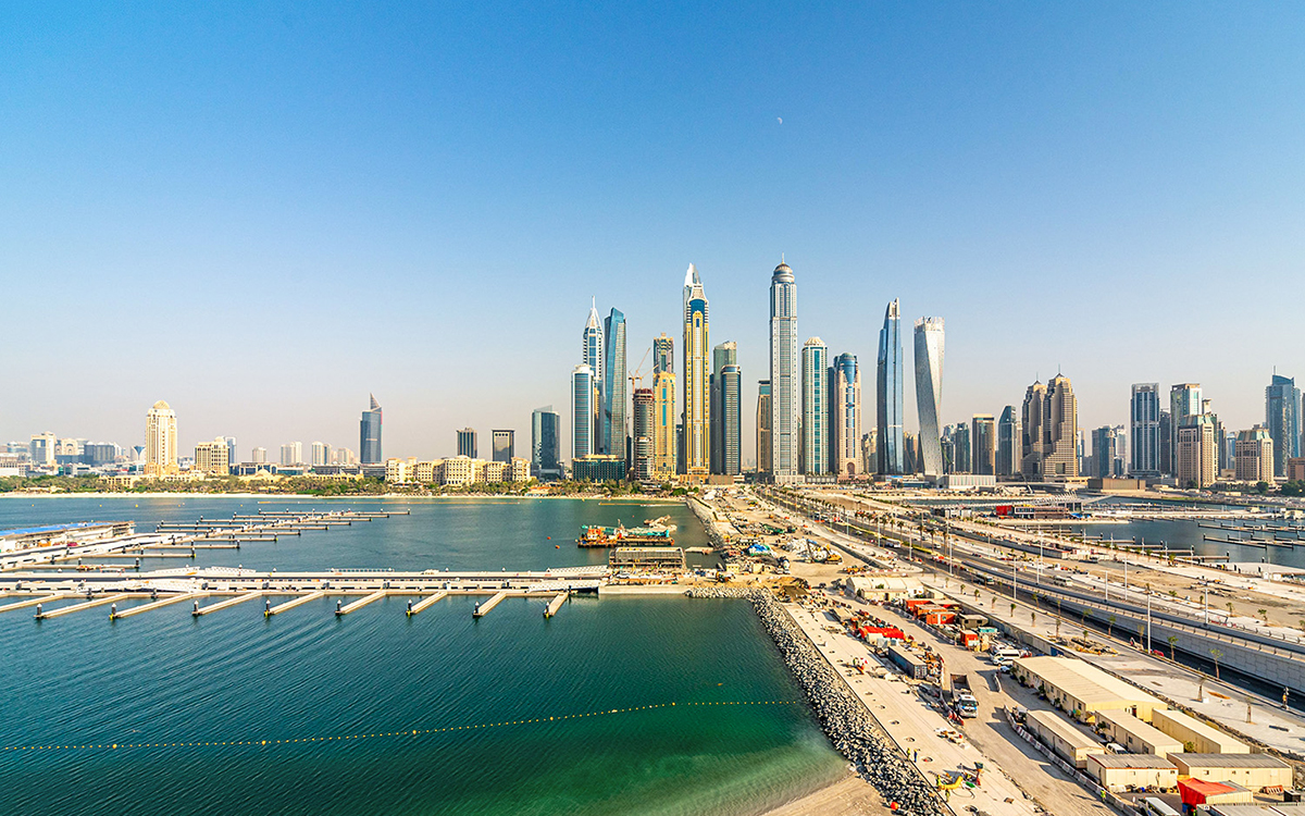 Dubai real estate transactions exceed Dh100b mark ahead of EXPO 2020 launch