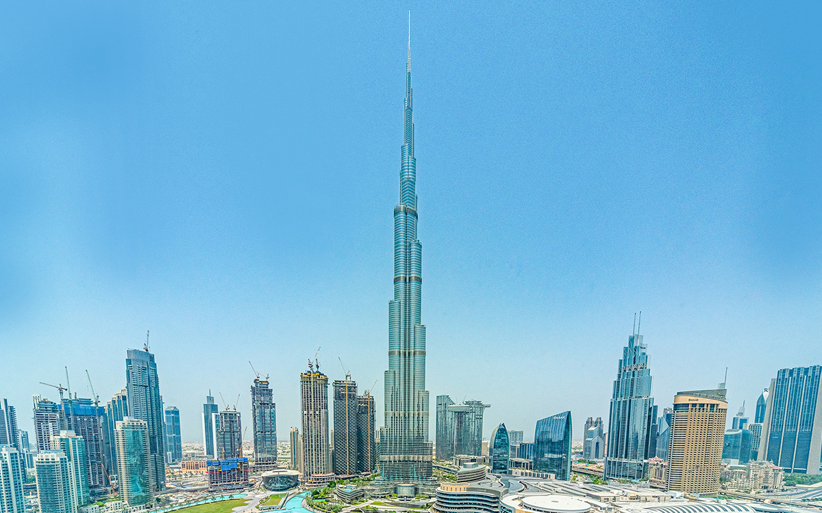 Dubai ranked fifth-best city in the world