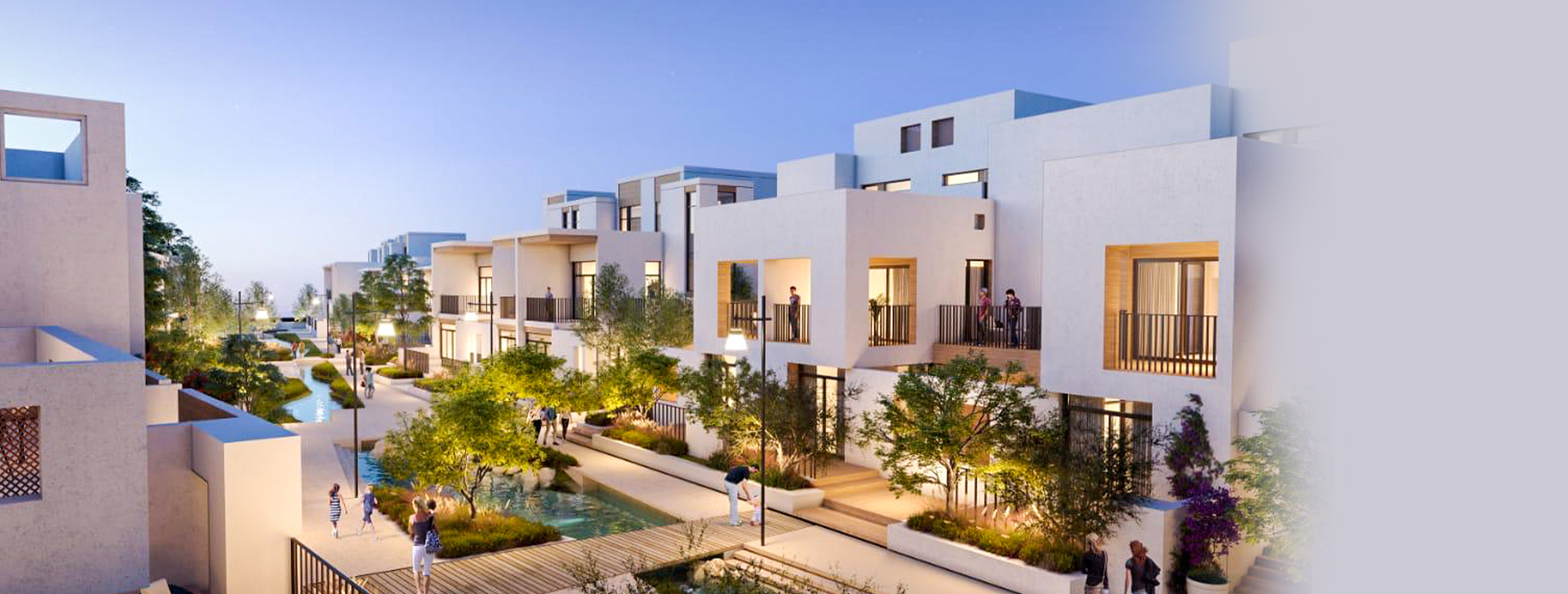 BLISS Townhouse in Arabian Ranches III
