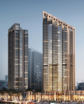 Blvd Heights Executive Residences