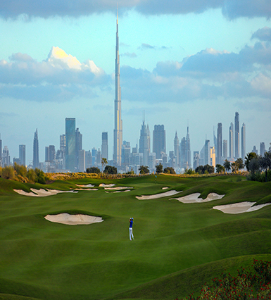 Dubai South Area Guide