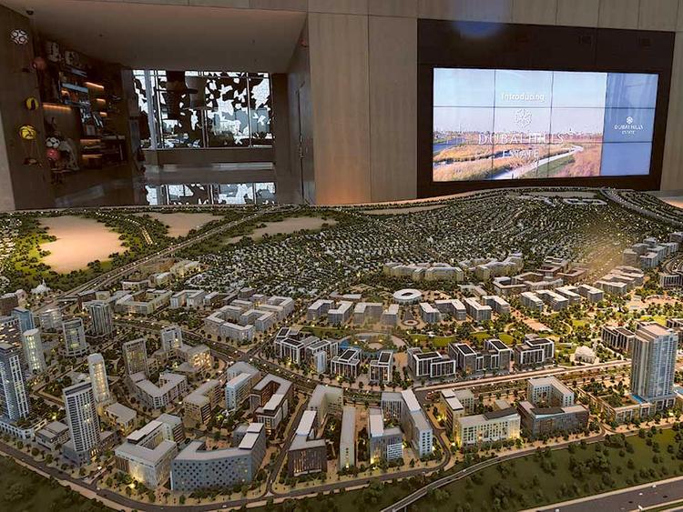 Despite COVID-19 concerns, Dubai's Top 10 residential deals total Dh587m so far in 2020
