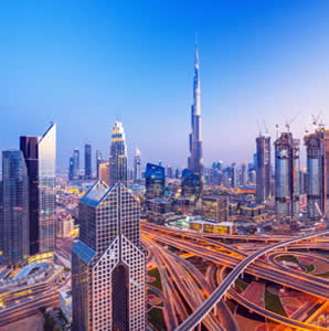 Stability returns to Dubai's property market with 60% growth in June sales