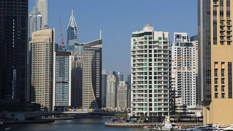 Dubai realty set to stage a rebound this year