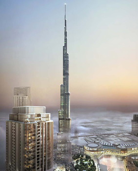 Grande Downtown Dubai