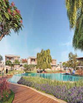 Harmony Villas Phase 2 at Tilal Al Ghaf