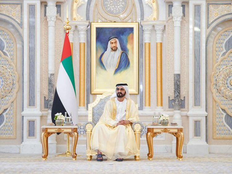 UAE will be the fastest country in the world to recover, says Sheikh Mohammed Bin Rashid