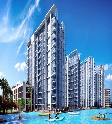 Mohammed Bin Rashid City Area Guide