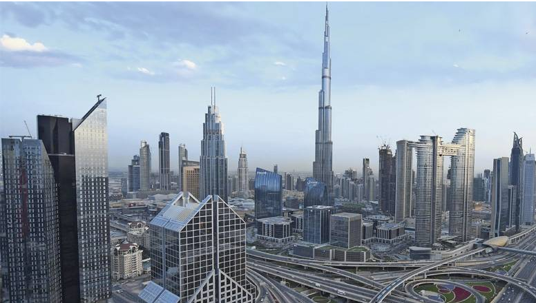 UAE is happiest nation in region: World Happiness Report 2020