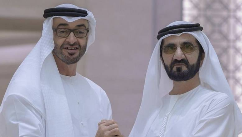 Video: Sheikh Mohammed announces UAE's theme for 2020