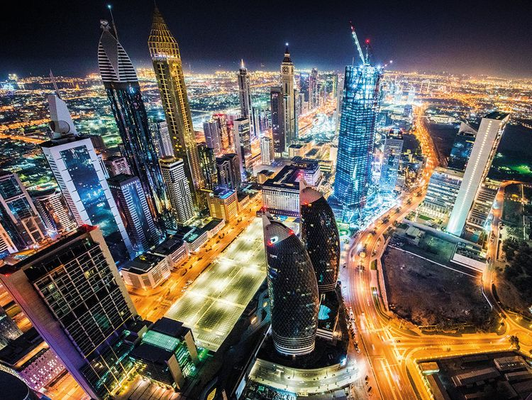 Dubai announces biggest ever Dh66.4 billion 2020 budget