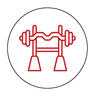 Multipurpose Fitness Trail